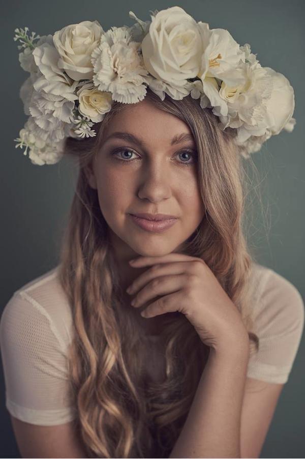 Sunshine Coast Bridal Makeup Artist Hair Stylist Editorial Makeup